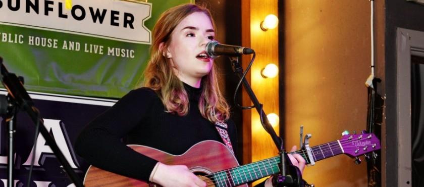 Forestside Singer Songwriter Competition 2018 | Forestside